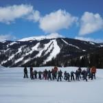 Discover Sun Peaks Snowshoe Adventures – (Grades 2-12)