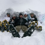 Group Snowshoe Adventures