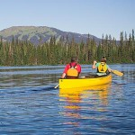 Sun Peaks Canoe and Kayak Rentals